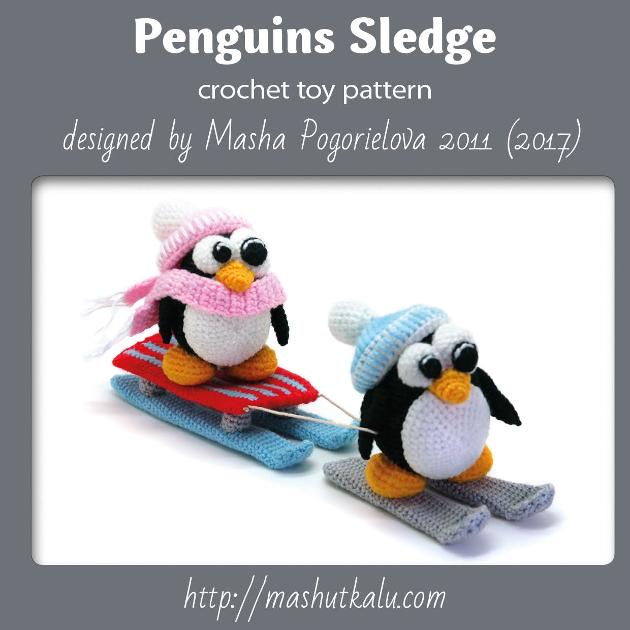 Penguins Sledge