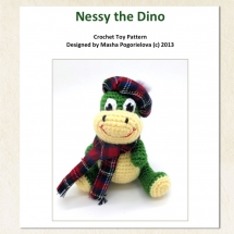 Nessy the Dino